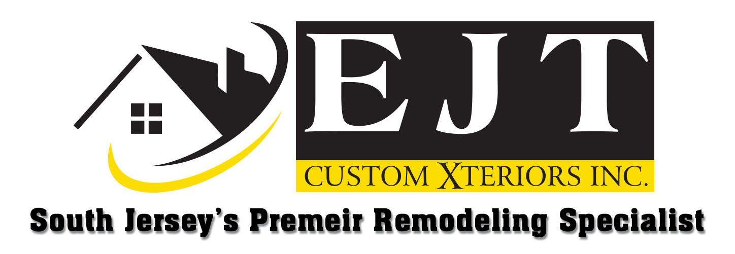 Ejt Customs South Jersey S Premier Roofing Siding